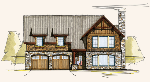 Birch Carriage House